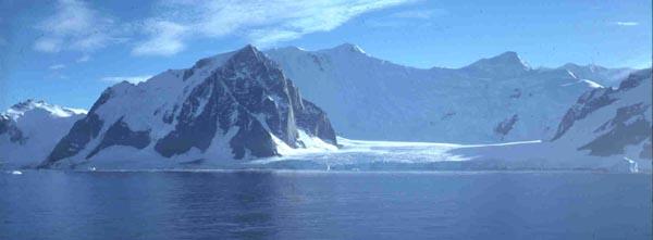 Livingston Island - Antarctica